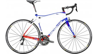 Lapierre Pulsium 500 FDJ CP 28 road bike bike white/blue/red glossy 2015