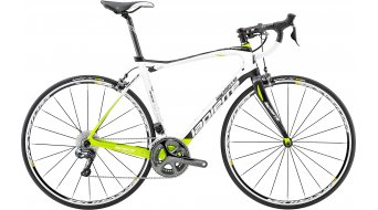 Lapierre Pulsium 700 CP 28 road bike bike white/green/black glossy 2015
