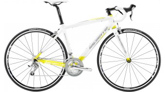 Lapierre Audacio 400 Lady 28 ladies road bike bike white/lime/silver glossy 2015