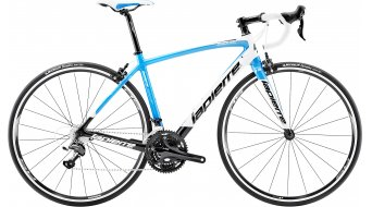 Lapierre Sensium 200 Lady 28 ladies road bike bike white/cyan blue/black glossy 2015