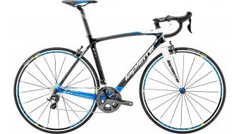 Lapierre Xelius EFI 200 DB 28 road bike bike carbon/blue/white glossy 2015