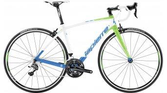 Lapierre Sensium 500 TP 28 Rennrad Komplettbike Damen-Rad Mod. 2016