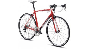 Specialized Allez Comp M2 Rennrad Gr. 49cm red/white/black Mod. 2013