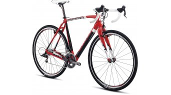 Specialized Crux Pro Carbon Cyclocrosser red/black/white Mod. 2013