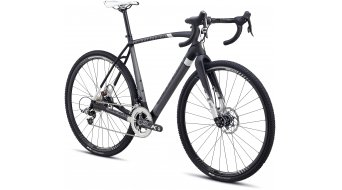 Specialized Crux Expert Carbon Disc Cyclocrosser carbon/charcoal/white Mod. 2013
