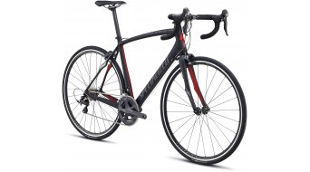 Specialized Roubaix Comp C2 Rennrad carbon/charcoal/red Mod. 2013