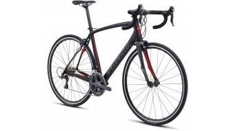 Specialized Roubaix Comp X3 Rennrad carbon/charcoal/red Mod. 2013