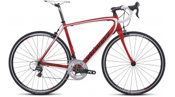 Specialized Tarmac Comp M2 Rennrad red/black/white Mod. 2013