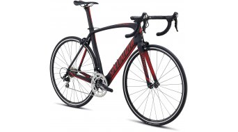 Specialized Venge Comp M2 Rennrad carbon/charcoal/red Mod. 2013