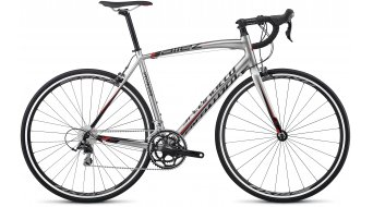 Specialized Allez Comp C2 Rennrad Gr. 49cm dream silver/red/black Mod. 2014