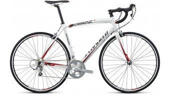 Specialized Allez Elite C2 Rennrad metallic white/red/black Mod. 2014