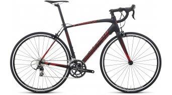 Specialized Allez Race C2 Rennrad Gr. 49cm black/red Mod. 2014
