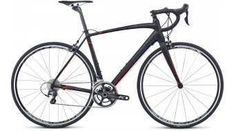 Specialized Allez Expert C2 Rennrad black/red Mod. 2014