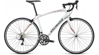 Specialized Secteur Sport C2 Rennrad white/red/black Mod. 2014