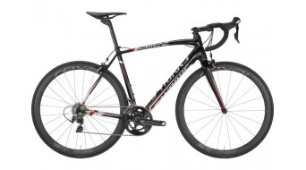 Specialized S-Works Allez M2 Rennrad black/silver/red Mod. 2014