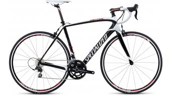 Specialized Tarmac SL4 Elite 105 M2 Rennrad white/carbon/red Mod. 2014