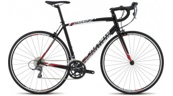 Specialized Allez Rennrad Komplettbike Gr. 56cm gloss black/white/red Mod. 2015