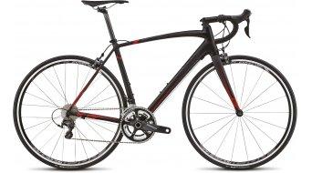 Specialized Allez Expert Rennrad Komplettbike black/red Mod. 2015