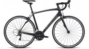 Specialized Roubaix SL4 X3 Rennrad Komplettbike Gr. 54cm satin carbon/charcoal Mod. 2015