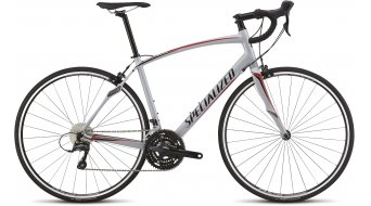 Specialized Secteur Sport X3 Rennrad Komplettbike filthy white/black/red Mod. 2015
