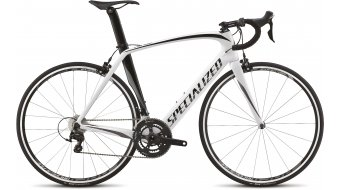 Specialized Venge Elite Rennrad Komplettbike metallic white/black/charcoal Mod. 2015