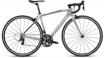 Specialized Amira SL4 Sport Rennrad Komplettbike Damen-Rad dark silver/indigo/white/silver Mod. 2015