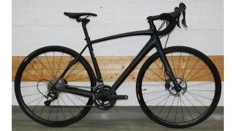 Specialized Roubaix SL4 Comp Disc Rennrad Komplettbike Gr. 54cm black Mod. 2016 - TESTBIKE