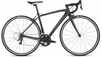 Specialized Amira SL4 Comp Cen Rennrad Komplettbike Damen-Rad satin carbon/charcoal Mod. 2016