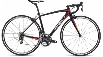 Specialized Amira SL4 Expert Cen Rennrad Komplettbike Damen-Rad gloss boels-dolmans team replica Mod. 2016