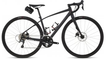 Specialized Dolce Evo Cen Rennrad Komplettbike Damen-Rad satin slate/coral Mod. 2016