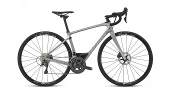 Specialized Ruby Expert 28 Rennrad Komplettrad Damen-Rad satin cool grey/flake silver Mod. 2017