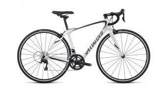 Specialized Ruby SL4 Sport Rim 28 Rennrad Komplettbike Damen-Rad white/tarmac black Mod. 2017