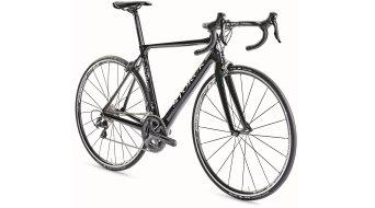 Storck Aernario Comp vélo de course vélo taille 55cm black glossy (Shimano Ultegra) Mod. 2016