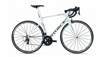 Storck Aerfast Comp vélo de course vélo taille S white glossy (Shimano Ultegra) Mod. 2016