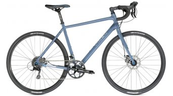 Trek Crossrip Elite Cyclocrosser slate blue Mod. 2014