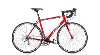 Trek 1.1 H2 Compact vélo de course vélo taille liquid red Mod. 2016
