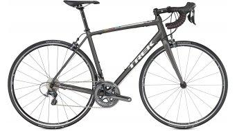 Trek Émonda ALR 6 Rennrad Komplettbike Gr. 54cm matte dnister black Mod. 2016