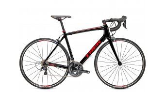 Trek Emonda S 6 bici da corsa bici completa . Trek black/viper red mod. 2016