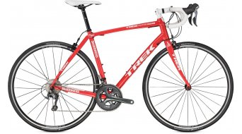 Trek Domane 2.0 Compact bici da corsa bici completa . viper red mod. 2016