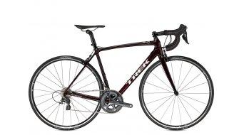 Trek Émonda SLR 6 H1 bici carretera bici completa rojo smoke Mod. 2016