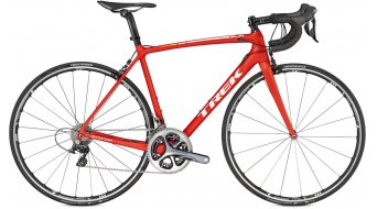 Trek Émonda SLR 8 H1 road bike bike mat viper red 2016