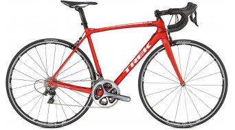 Trek Émonda SLR 8 H2 bici carretera bici completa matte viper rojo Mod. 2016