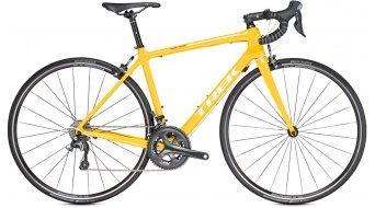 Trek Émonda S 4 WSD Rennrad Komplettbike Damen-Rad goldenage Mod. 2016