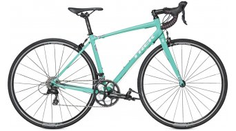 Trek Lexa S WSD bici carretera bici completa Señoras-rueda tamaño 52cm miami verde pearl Mod. 2016