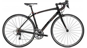 Trek Lexa SLX WSD Rennrad Komplettbike Damen-Rad Gr. 50cm trek black Mod. 2016
