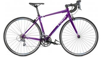 Trek Lexa WSD Rennrad Komplettbike Damen-Rad purple lotus Mod. 2016