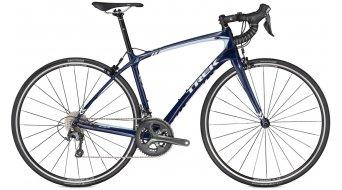 Trek Silque WSD Rennrad Komplettbike Damen-Rad Gr. 54cm seeglass navy/powder blue Mod. 2016