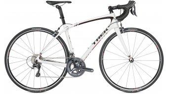 Trek Silque SLX WSD Rennrad Komplettbike Damen-Rad seeglass crystal white/red smoke Mod. 2016