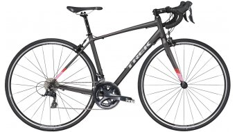 Trek Lexa 3 bici carretera bici completa matte dnister negro Mod. 2017