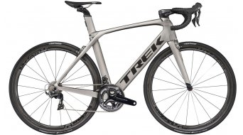 Trek Madone 9.5 bici carretera bici completa matte metallic gris/gloss negro Mod. 2017